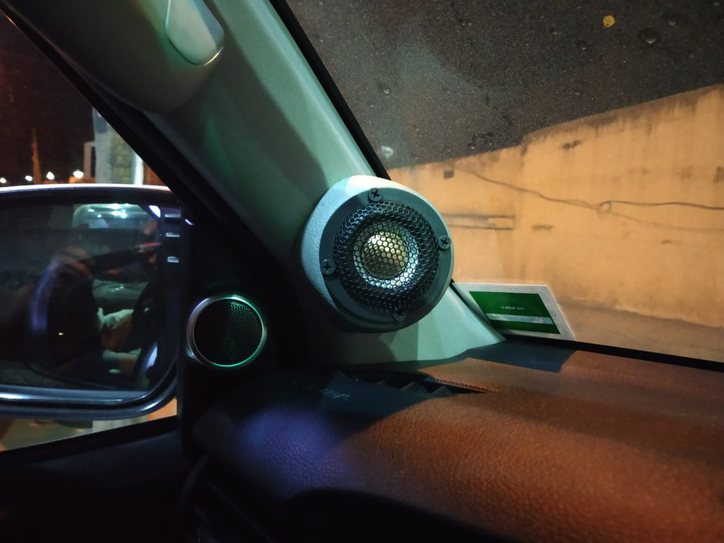 Toyota In Car Entertainment In Car Entertainment And