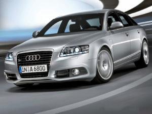 Evo Pro Audi A6 Premium In Car Entertainment Options A6 C6 In Car