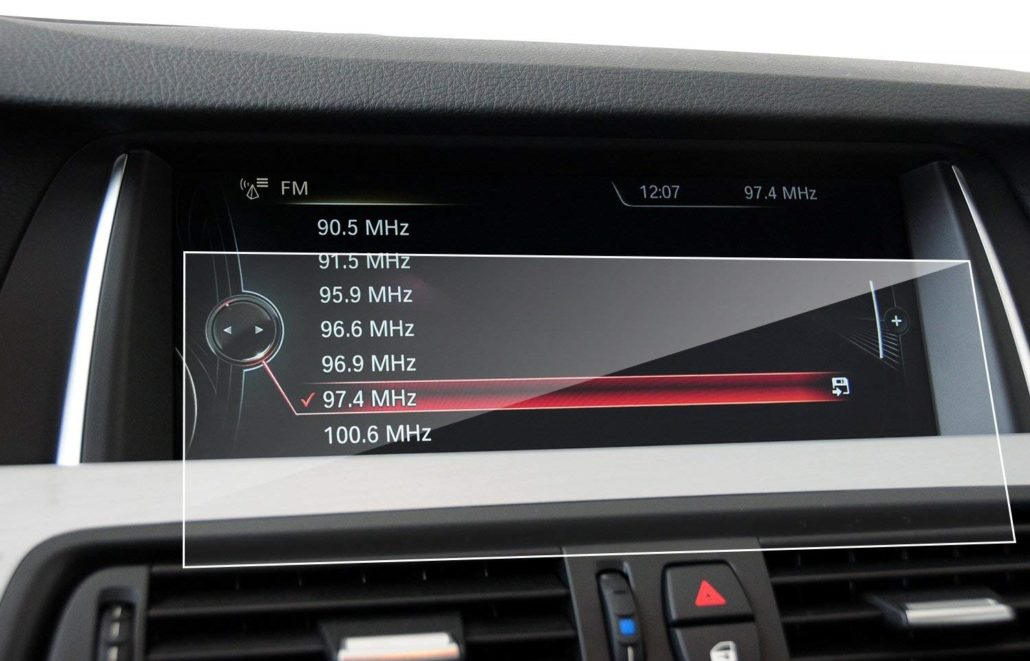 BMW F10 5 SERIES FULL ENTERTAINMENT UPGRADES & RETROFITS